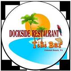 Dockside Tiki Bar